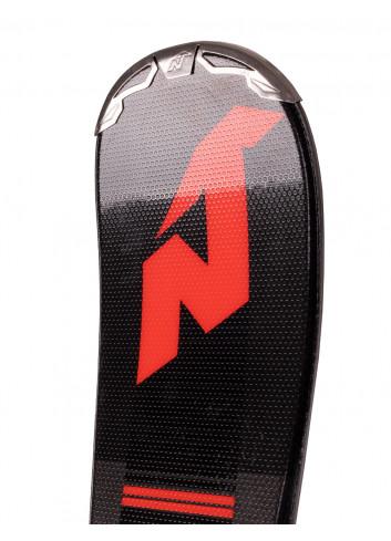 Narty Nordica SPORTMACHINE 75 + Nordica EVO 10