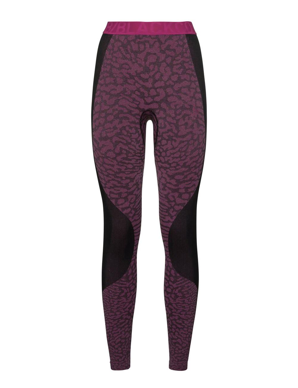 Damskie spodnie termoaktywne ODLO PERFORMANCE Blackcomb
