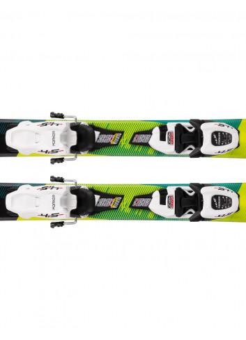 Narty juniorskie Volkl RACETIGER SL JR + Marker 4.5 FDT