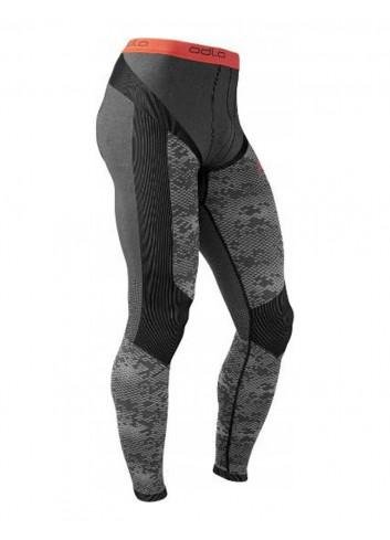 Spodnie termoaktywne Odlo EVOLUTION WARM BLACKCOMB