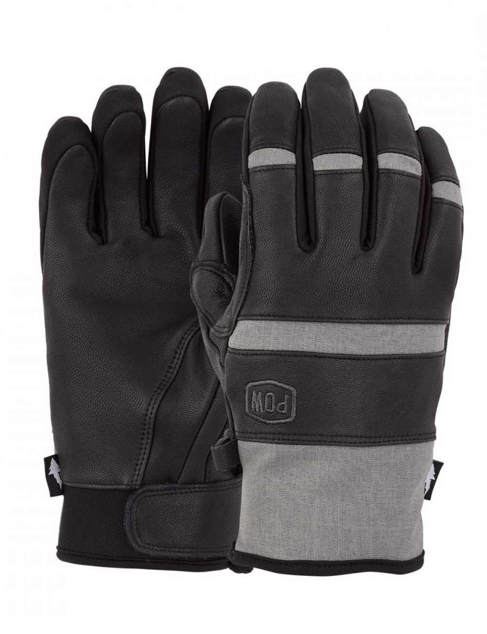 Rękawice narciarskie POW Villain Glove