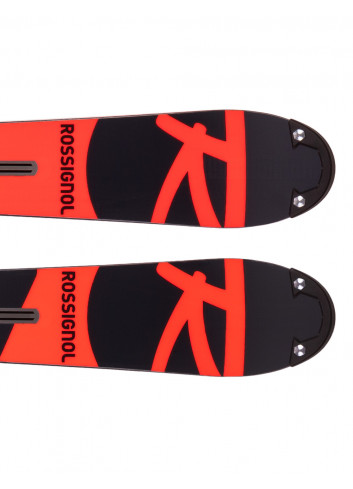 Narty Rossignol HERO ATHLETE FIS SL + LOOK SPX 15 RockeRace