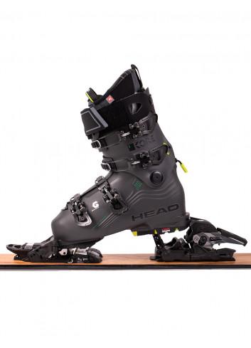 Buty narciarskie HEAD KORE 2 - SKITUROWE / FREERIDE