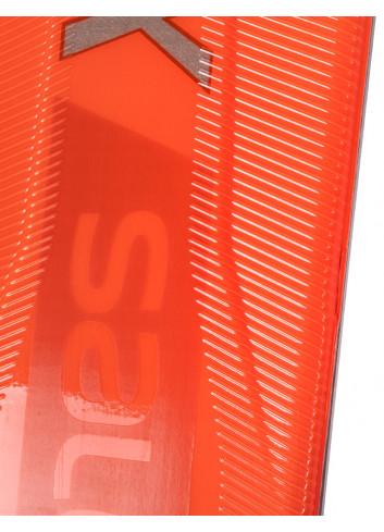 Narty POWYSTAWOWE Salomon S/MAX + Salomon Z11 z GRIP WALK
