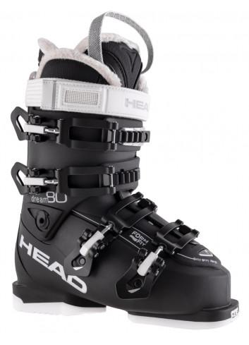 Buty narciarskie POWYSTAWOWE Head DREAM 80 W