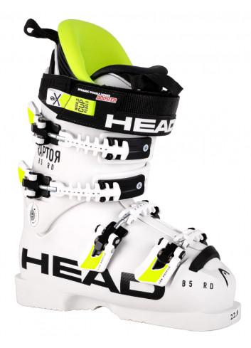 Buty narciarskie POWYSTAWOWE Head RAPTOR B5 RD