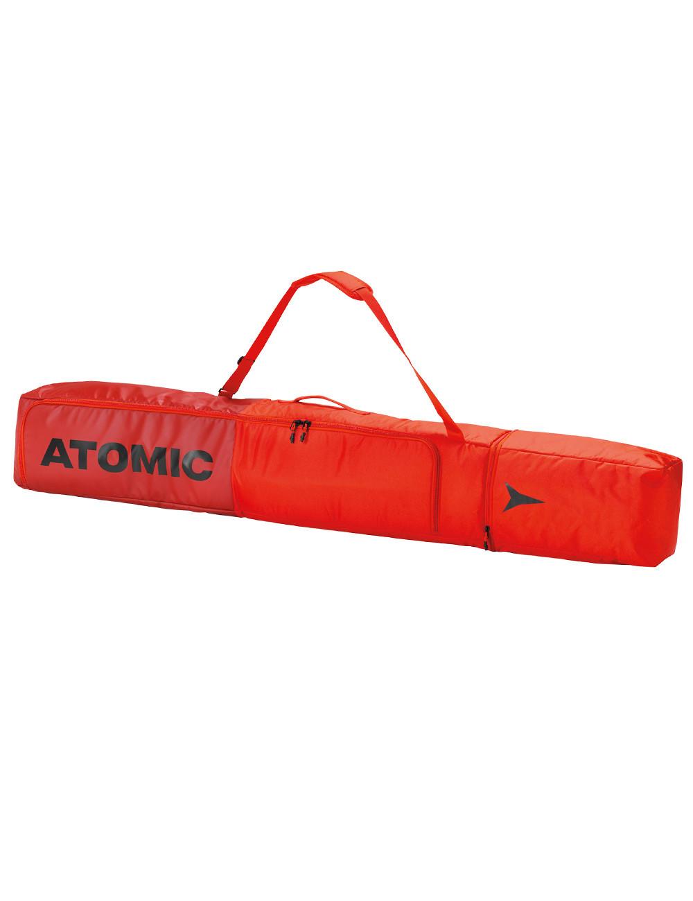 Pokrowiec na 2 pary nart Atomic DOUBLE SKI BAG