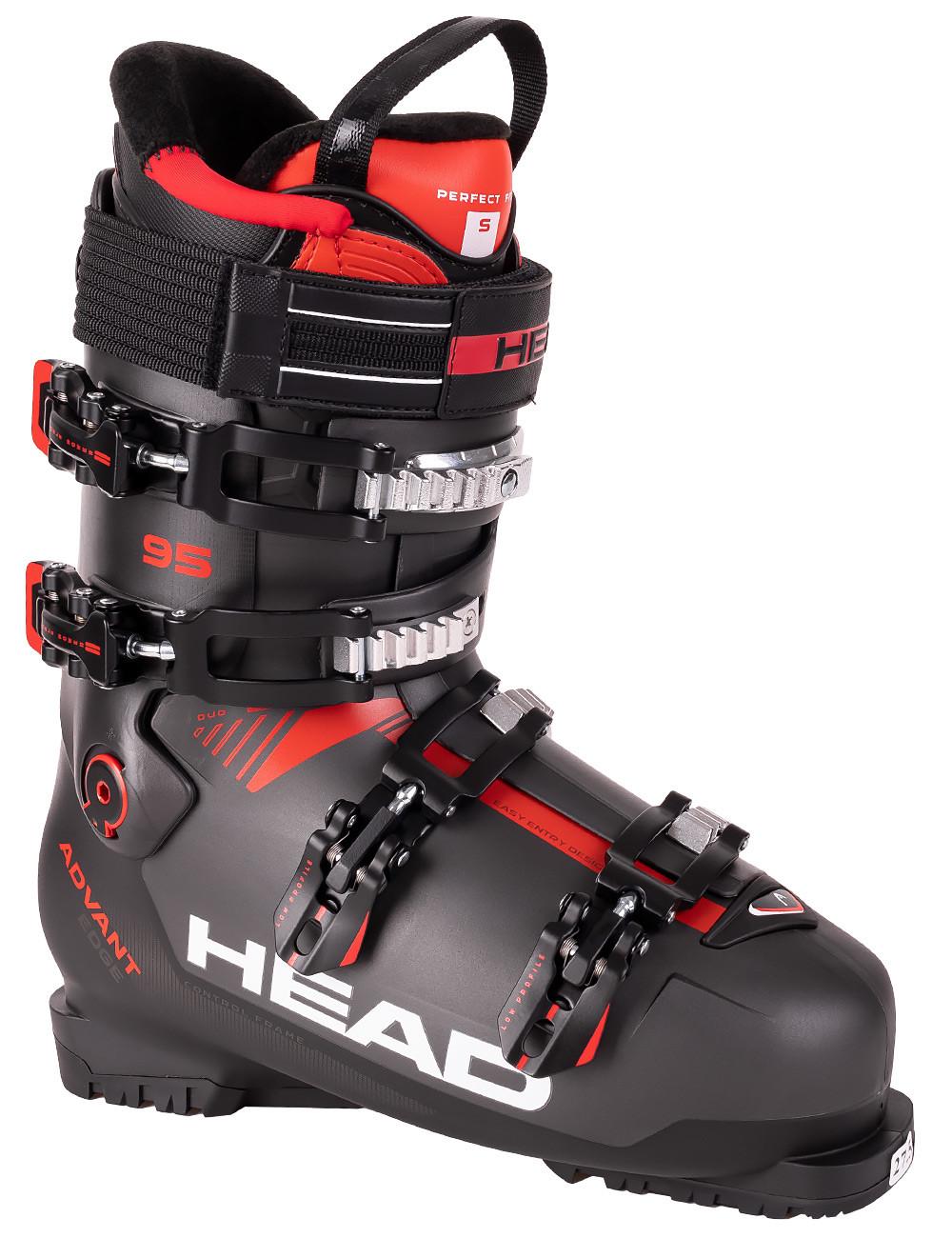 Buty narciarskie Head ADVANT EDGE 95