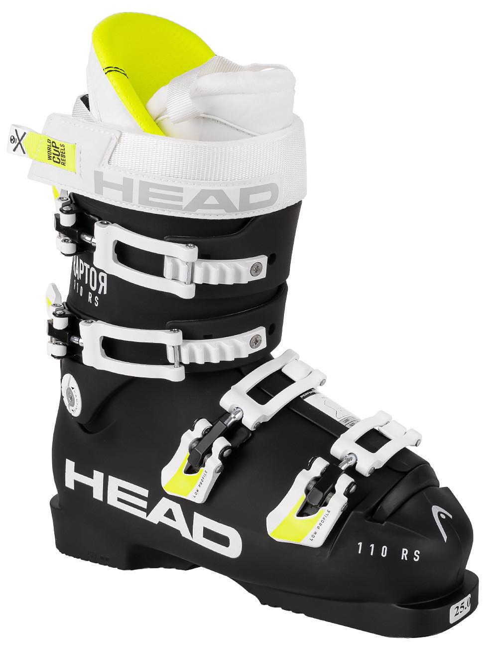 Buty narciarskie damskie Head Raptor 110S RS W