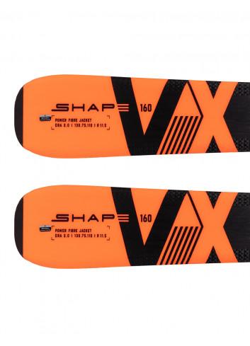 Narty zjazdowe Head SHAPE VX + Head HEAD PR 11
