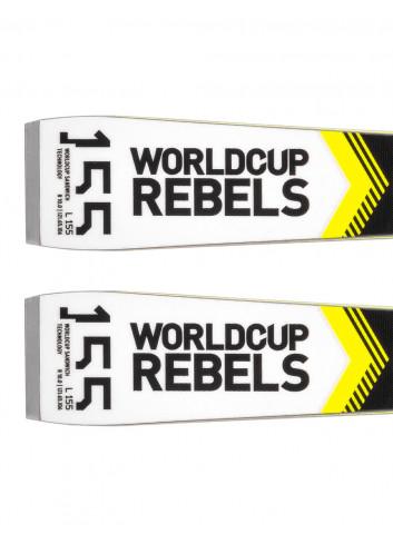 Narty Head WORLDCUP REBELS i.SLR + Head PR 11
