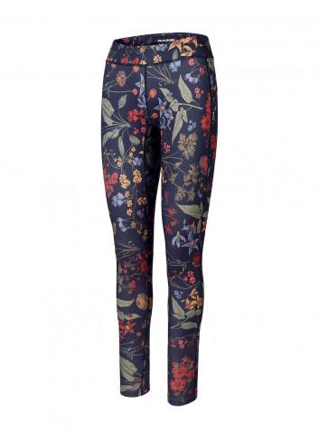 Damskie spodnie termoaktywne DAKINE LUPINE BOTANICAL