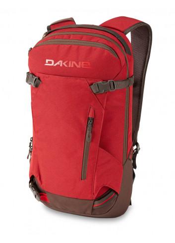 Plecak DAKINE HELI PACK 12L deep red