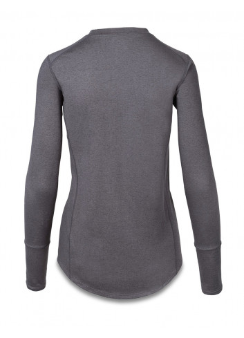 Damska koszulka termoaktywna DAKINE LARKSPUR