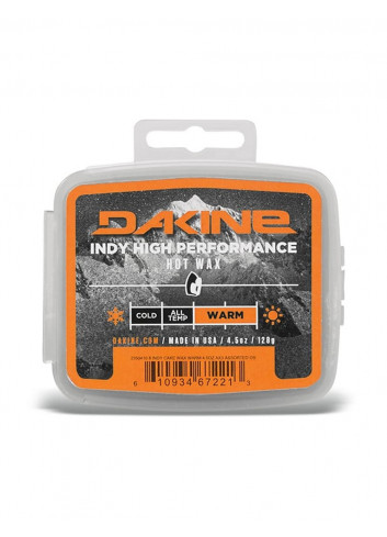 Smar DAKINE INDY CAKE HOT WAX WARM
