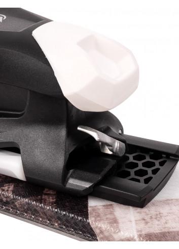 Narty juniorskie Head Souphead SLR 2 + Head SLR 7.5