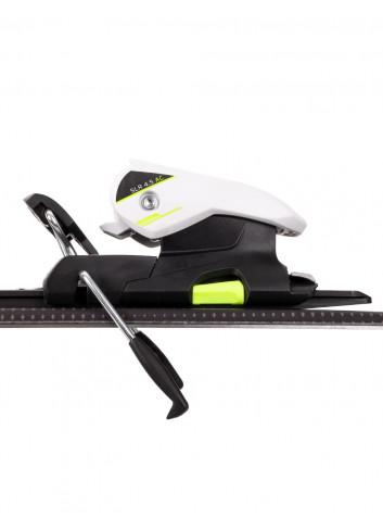 Narty juniorskie Head V-SHAPE TEAM SLR + Head SLR 4.5