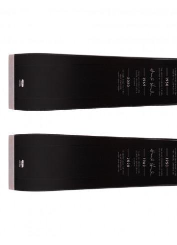 Narty Head SUPERSHAPE STANDARD + Head PR 11 - wersja LIMITOWANA - HOWARD HEAD