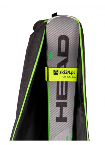 Pokrowiec na narty HEAD SUPERSHAPE I.MAGNUM SKI BAG