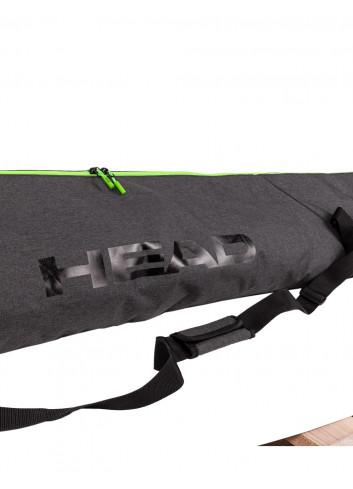 Pokrowiec na narty HEAD SUPERSHAPE I.MAGNUM SKI BAG