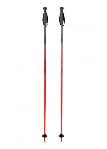Kije narciarskie Head SUPERSHAPE neon red