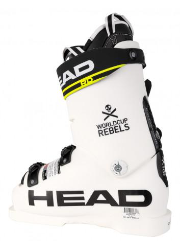 Buty narciarskie zawodnicze Head RAPTOR R3 RD