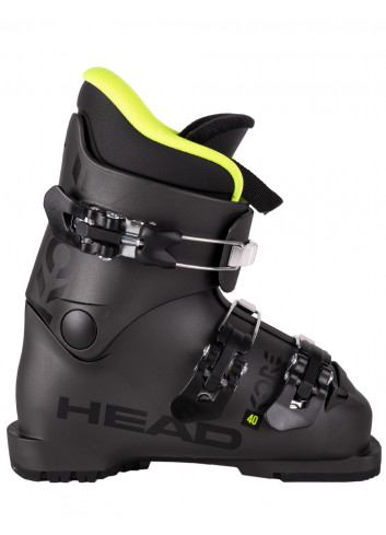 Buty narciarskie juniorskie POWYSTAWOWE Head KORE 40 2021