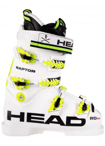 Buty narciarskie POWYSTAWOWE Head RAPTOR B3 RD