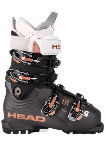 Buty narciarskie damskie POWYSTAWOWE Head NEXO LYT 110 RS W 2021