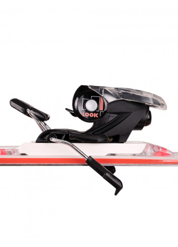 Narty damskie Rossignol FAMOUS 4 + LOOK XPRESS W 10