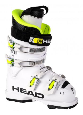 Buty narciarskie juniorskie Head RAPTOR 60
