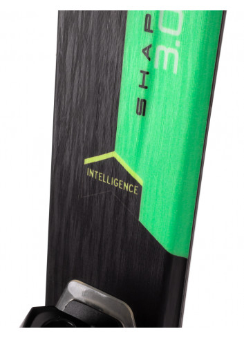 Narty Head SHAPE 3.0 SLR + Tyrolia SLR 10 2020