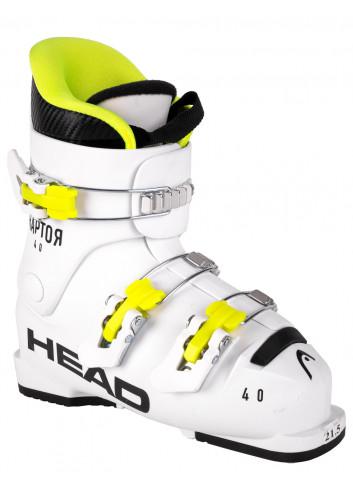 Buty narciarskie POWYSTAWOWE juniorskie  Head RAPTOR 40