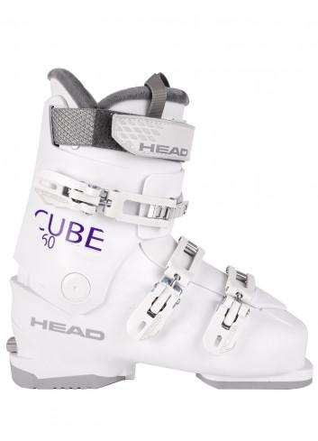 Buty narciarskie POWYSTAWOWE damskie Head CUBE 3 60 W 2020