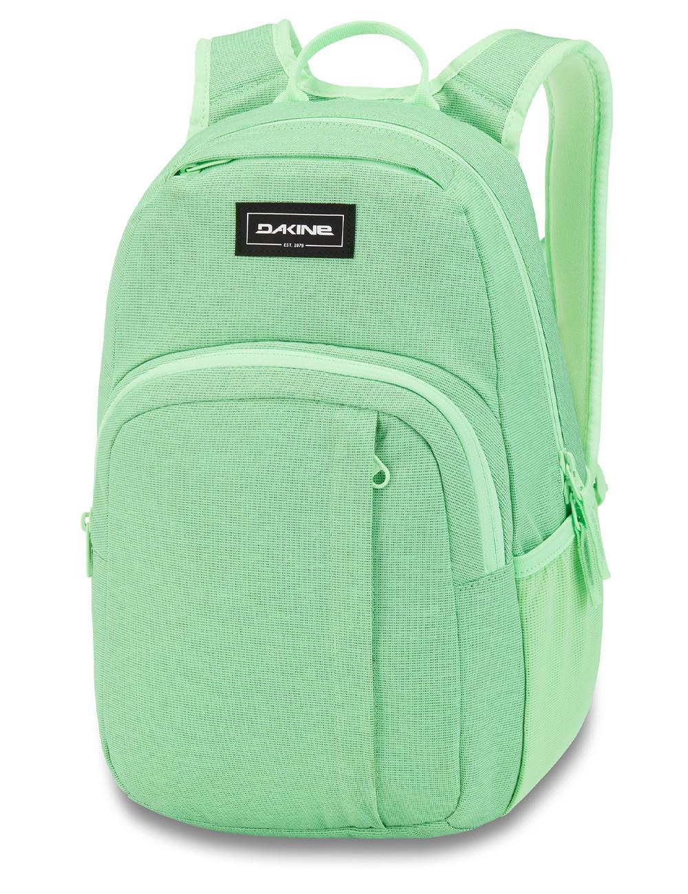 Plecak DAKINE CAMPUS S 18L dusty mint