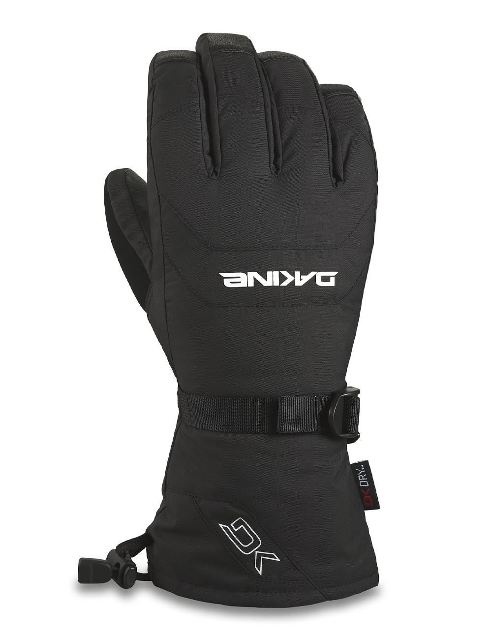 Rękawice narciarskie Dakine Leather Scout