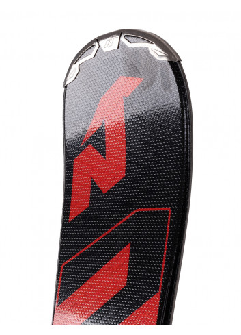 Narty Nordica GT 74 R + Marker TP2 COMPACT 10 FDT z GRIP WALK