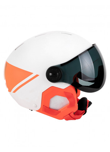 Kask narciarski z szybą WEDZE 550 S