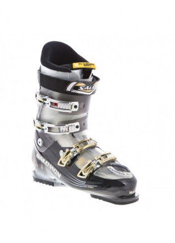 Buty narciarskie Salomon IMPACT 100 CS crystal