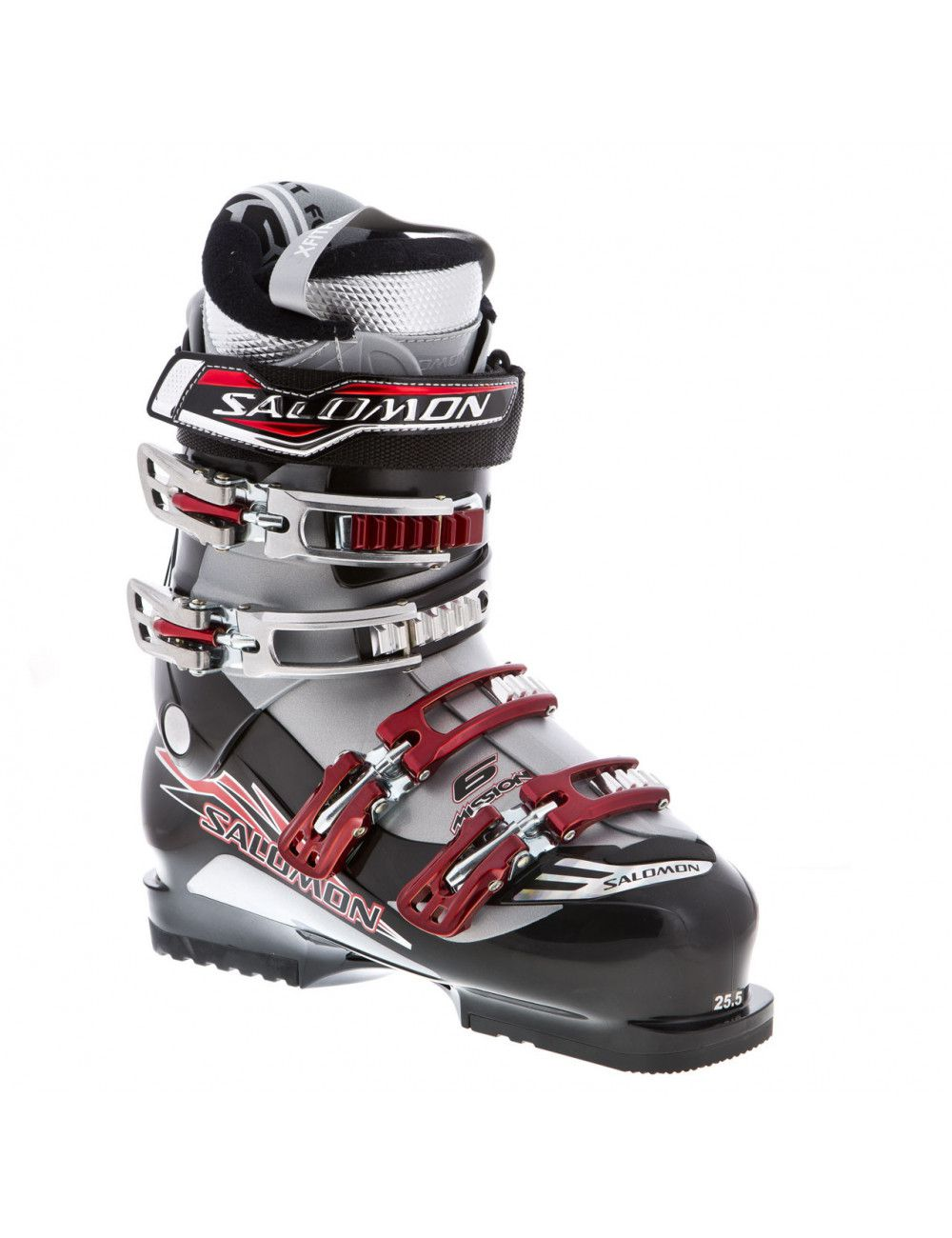 Buty Salomon Mission 6