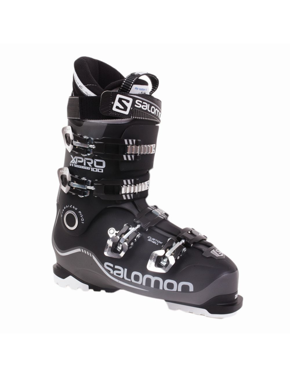 Buty Salomon X Pro 100