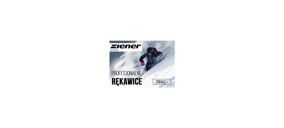 Kaski narciarskie dziecięce
