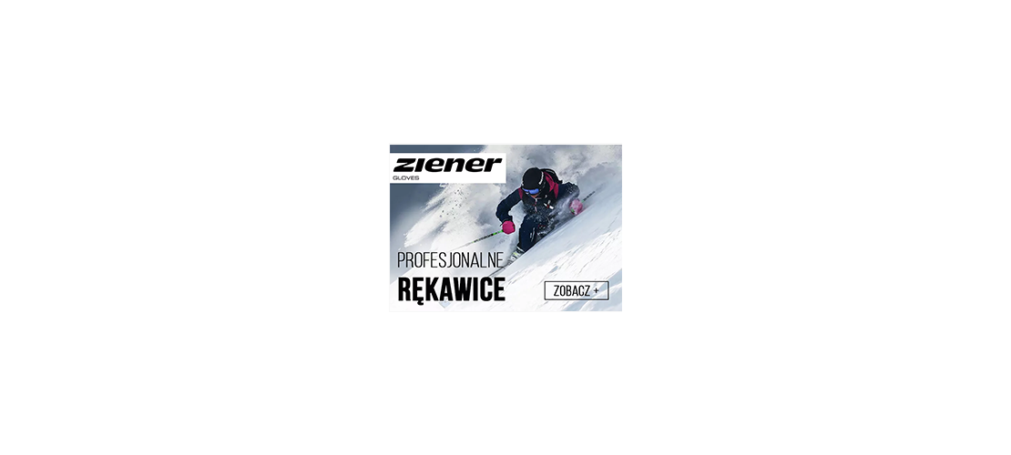 Kaski narciarskie juniorskie
