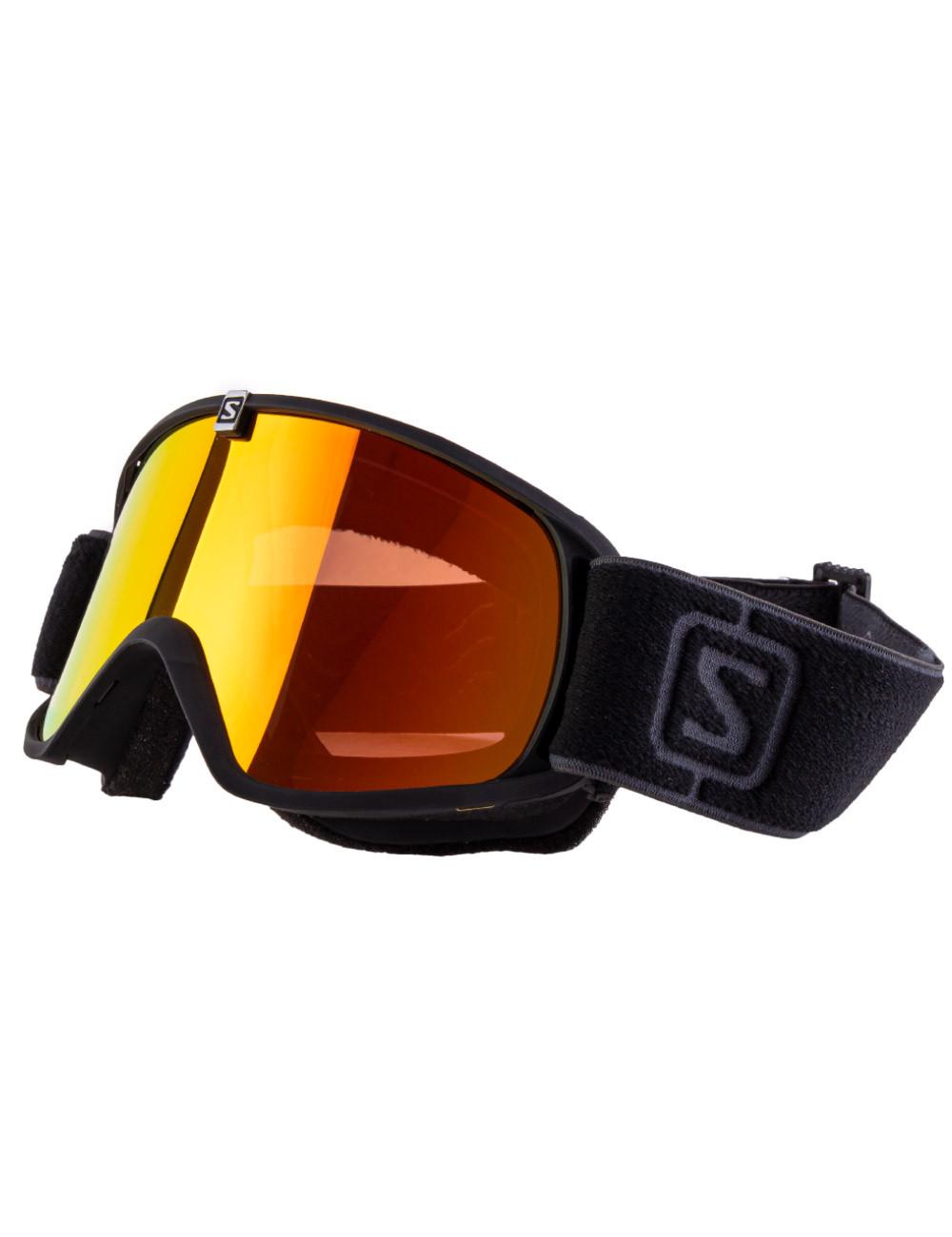 Gogle narciarskie Salomon Trigger