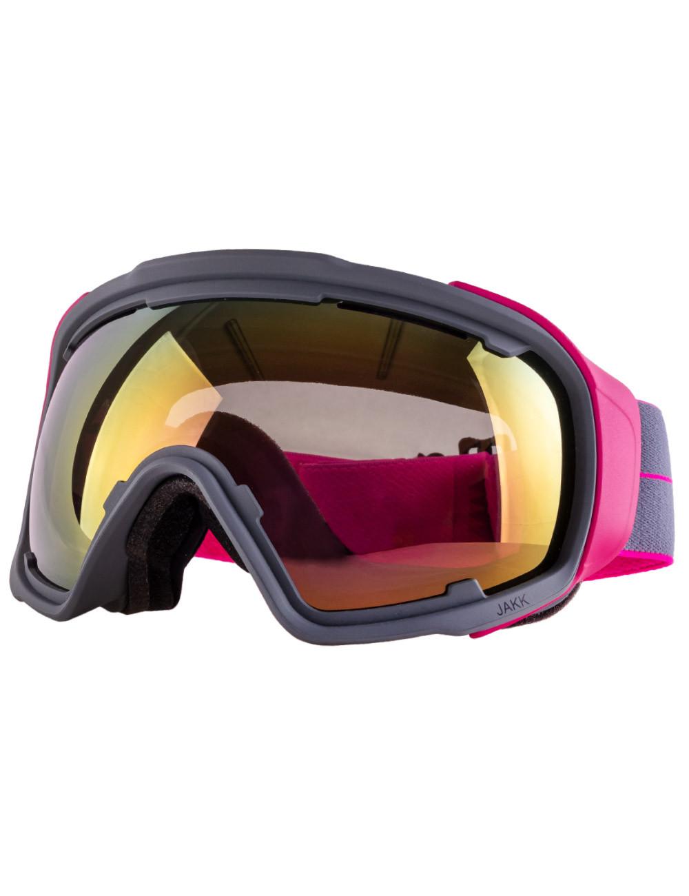 Gogle narciarskie Uvex Jakk Sphere